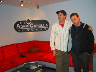 ACP 2009.04.08 Adam and Mike Birbiglia